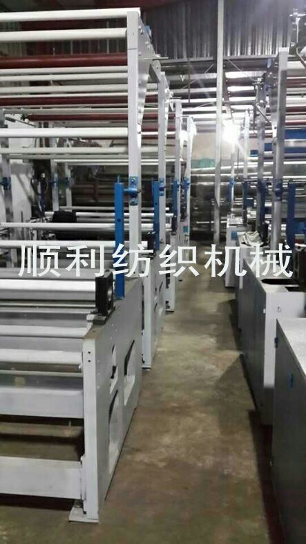 1440rpm Knife Shaft Speed Corduroy Cutting Machine 9kw Motor Power
